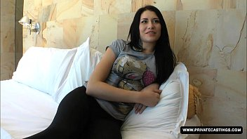 Teen Erika Bellucci Has A Hardcore Anal Casting...