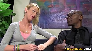 Kaylee Hilton Takes Black Cock In Front Of Cuckold Stepdad 8 min