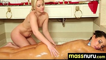 Most erotic massage experience 28