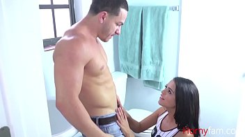 Ball Game Done Right With Hot Latina Sister- Vienna Black
