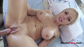 Stepmom Hugs And Jugs- Nina Elle