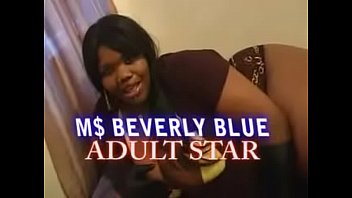MS BEVERLY BLUE
