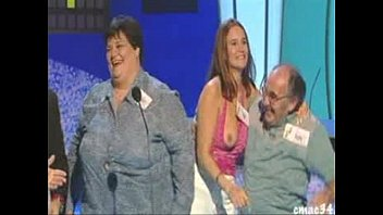 Tv show girlfriends upskirt Familyfeudshow