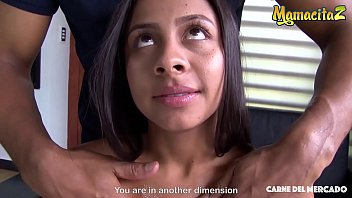 MAMACITAZ - Brunette Latina Maria Antonia Alzate Escalate From Photos Straight To Dick Preview