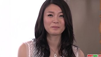 Perfect Couch Sex For Slim And Insolent Kyoko Nakajima - More At Japanesemamas Com