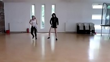 Hip Hop Dance by 2 Beautiful Girls   Latest Dance 2017  DMusic  Subscribe