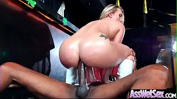 (AJ Applegate) Luscious Girl With Round Big Ass In Hard Anal Sex movie-03
