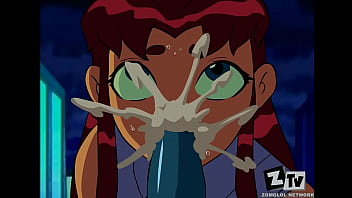 Battle blitz teen titans Teen titans tentacles part i and ii by zone