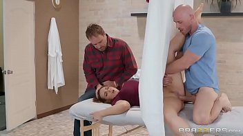 CoverPrivate Treatment Starring Natasha Nice and Johnny Sins