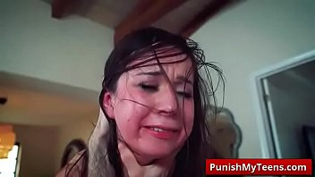 Submissive - Who's The Bitch Now With Ariel Grace Tube Video-03