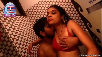 desimasala.co - Making Of Hot Bhojpuri-full boob presssing smooching