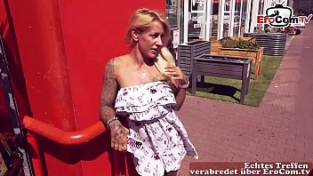 blonde sporty gym german tattoo teen have a userdate outdoor no condom min