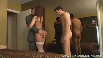 Cuckold Fantasies 19 Part 2