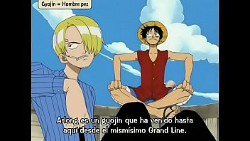 One Piece Episodio 31 (Sub Latino)
