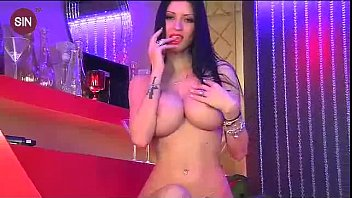Lilly Roma - Sin Tv May 2015 / 2