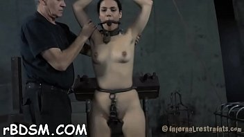 Straight girls forced to lick pussy - Sadomasochism cane