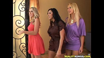 Milf brianna powered by phpbb - Brianna beach, veronica, alana tease a nerds lucky cock