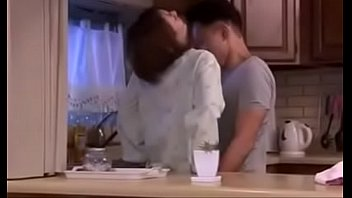 Japanese mom fingered by son
