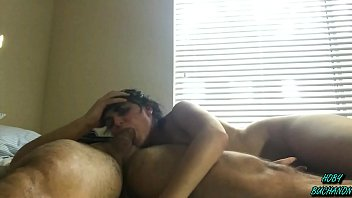 Masked Man Roughly Facefucks & Fucks Teen Girl PART 2