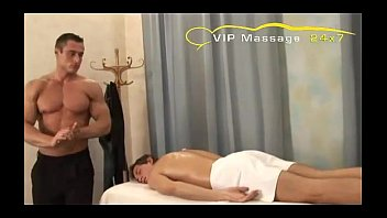VIP Massage -  gay male massage studio in Sofia. Erotic massages Bulgaria