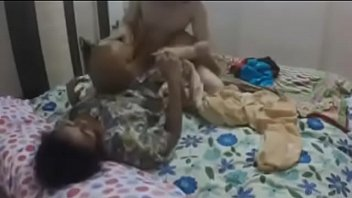 Indian Desi Maid Fucked By Foreign Owner