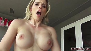 Mom fucks bf Cory Chase in Revenge On Your Father