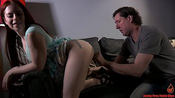 Amateur red ass clips Young red head makes daddy jealous - part 1 modern taboo family