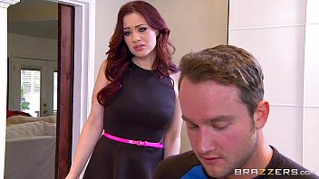 Brazzers - Sexy Milf Jessica Ryan loves big cock