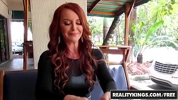 RealityKings - Milf Hunter - (Janet Mason&virgola; Levi Cash) - Sexy Back In Black