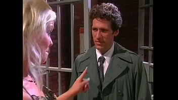 Private detective hired by famous music star Silvia Saint tries to investigate the m. in which his client is been suspected