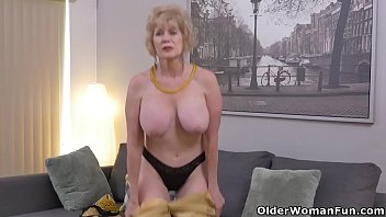 Mature justine You shall not covet your neighbors milf part 103