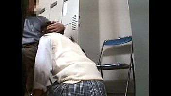 Teacher forced blow job School girl got forced to blow job