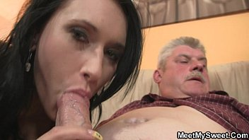 Sexual issues and parental fears She is seduced by his old parents