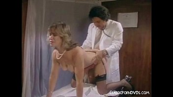 Dr. Hedgehog Fucks Marilyn Chambers