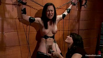 Katie St. chained and tortured
