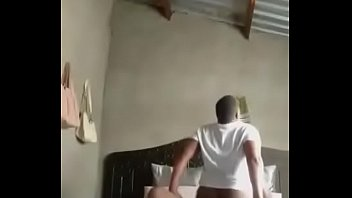 Zimbabwe'_s Finest couple Bang each other During the Rushie Lunch Hour