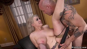 Boss fucks huge tits bbw secretary bdsm