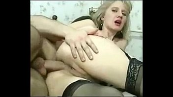 beautiful blonde milf anal from Milfaholico .com