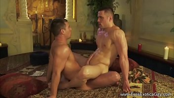 Anal sex gay experiance A deep anal sex experience