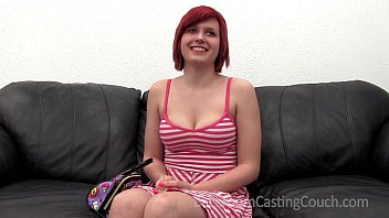 Good Girlfriend Does First Anal 4 Casting Demo