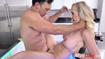 My Brother In Law Is A Sucker For MILFs Like Me- Brandi Love