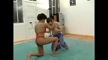 Yana J. vs Fredy S. part 1