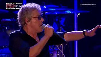 The who rock in rio 2017