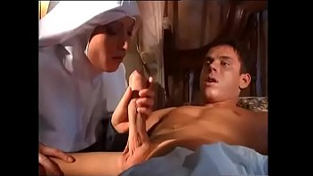 Video bokep deflowering an italian nun watch