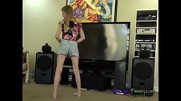 Opinion gets teen fingered lily her pussy rader blondie think, that