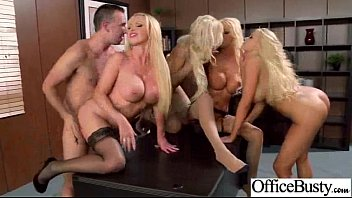Huge Tits Office Girl (courtney nikki nina summer) In Hard Style Intercorse mov-14