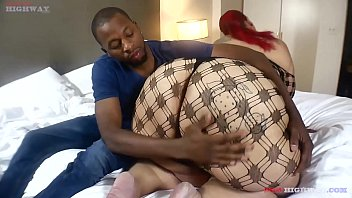 Don Prince banging huge ass SSBbw mom Strawberry Delight on BBWhighway