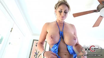 WCP CLUB Interracial Busty Milf Eva Notty