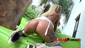 Katrin Tequila interracial double anal (BBC anal) RS252