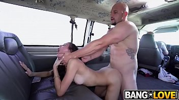 Aspiring Actress Kylie Rocket Gets Fucked Hard